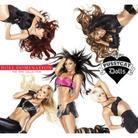The Pussycat Dolls - Doll Domination - Mini Collection