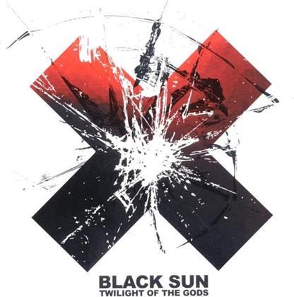 Black Sun - Twilight Of The Gods