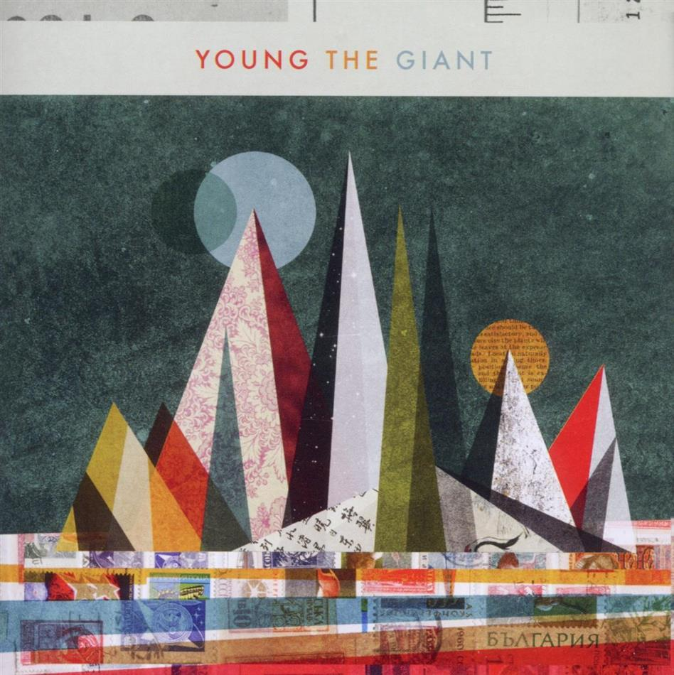 Young The Giant - ---