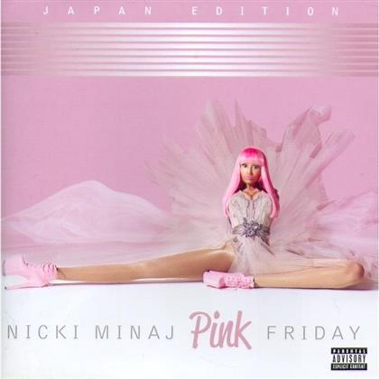 Nicki Minaj - Pink Friday - + Bonus