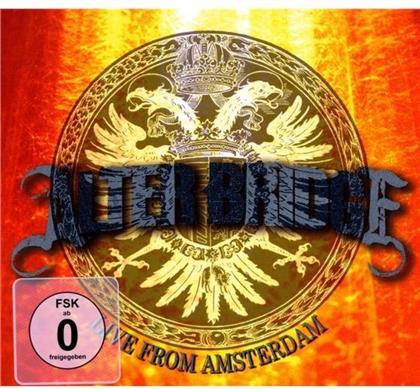 Alter Bridge - Live From Amsterdam (Digipack, CD + DVD)