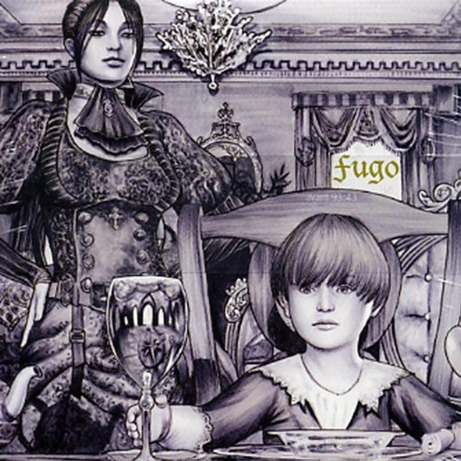 Fugo - Avant 93:43 (3 CDs)