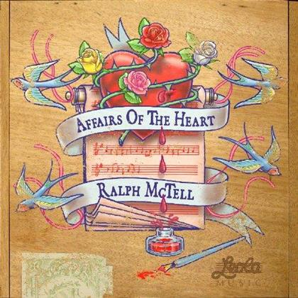 Ralph McTell - Affairs Of The Heart (4 CDs)