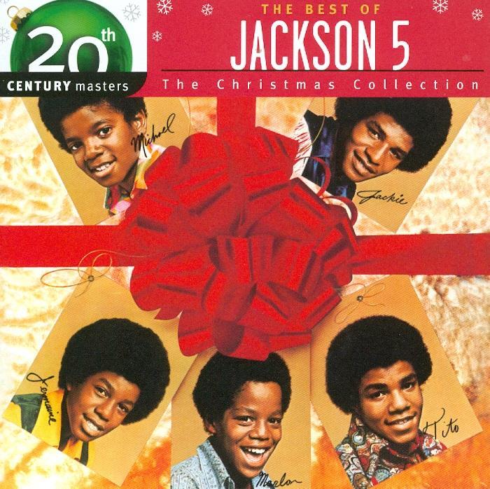 The Jackson 5 - 20Th Century Masters - Christmas Coll.