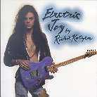 Richie Kotzen (Winery Dogs) - Electric Joy - Papersleeve (Remastered)