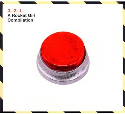 3...2...1...A Rocket Girl Compilation (2 CDs)