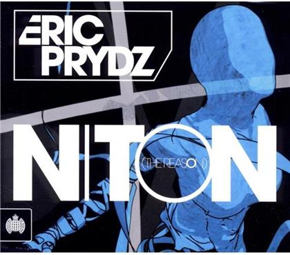 Eric Prydz - Niton (The Reason) - 2Track