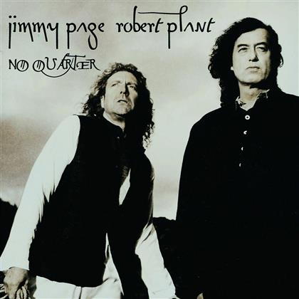 Jimmy Page & Robert Plant - No Quarter (Remastered)