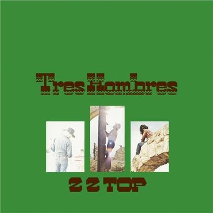 ZZ Top - Tres Hombres - Remastered