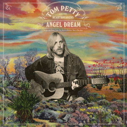Tom Petty - --- (Remastered)