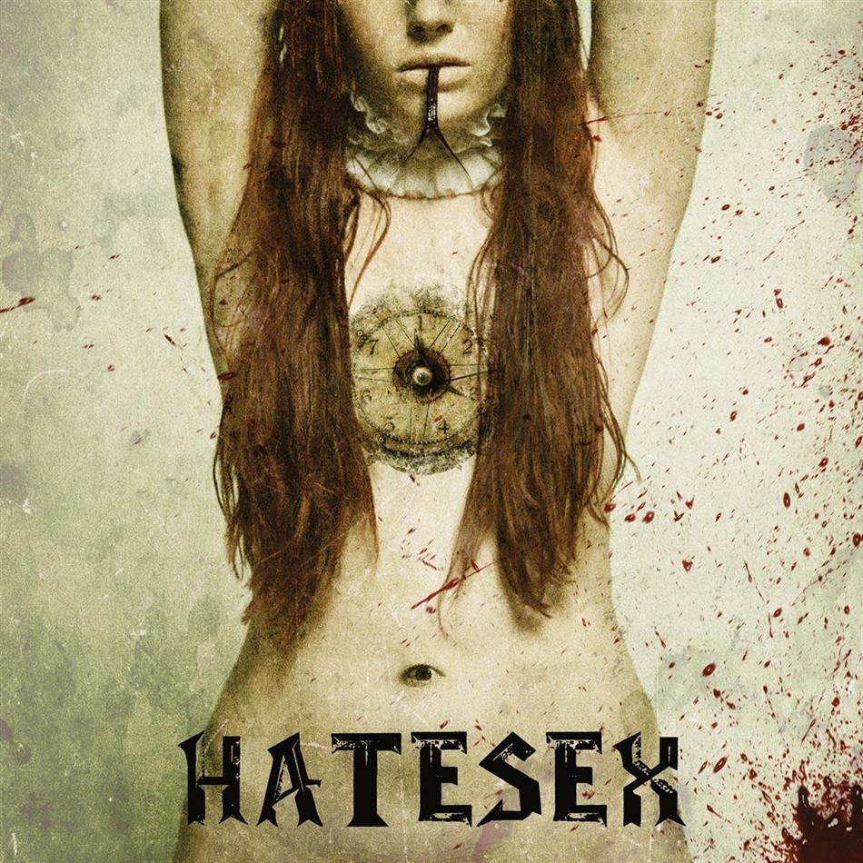 Hatesex - A Savage Cabaret, She Said