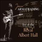 Joan Armatrading - Live At Royal Albert Hall (CD + DVD)