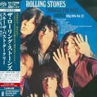 The Rolling Stones - Through The Past Darkly - Big Hits Vol. 2 (Japan Edition, Remastered, 2 CDs)