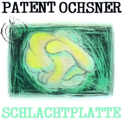 Patent Ochsner - Schlachtplatte - Rerelase