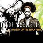 Freda Goodlett - Return Of The Black Pearl