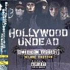 Hollywood Undead - American Tragedy - + Bonus (Japan Edition)