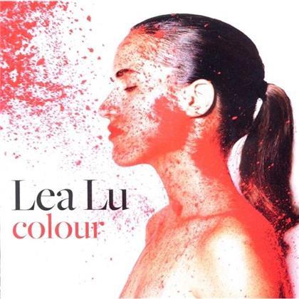 Lea Lu - Colour