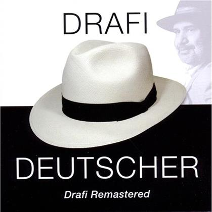 Drafi Deutscher - Drafi Remastered (Remastered, 2 CDs)