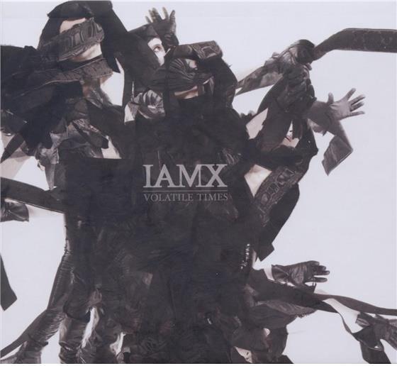 Iamx (Sneaker Pimps) - Volatile Times