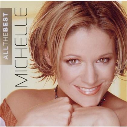 Michelle (Schlager) - All The Best (2 CDs)