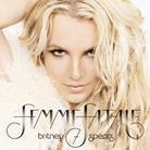 Britney Spears - Femme Fatale - + Bonus (Japan Edition)