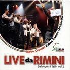 Mirko Casadei - Live Da Rimini - Ballroom & Latin