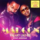 Madcon - Freaky Like Me (3Rd Edition)