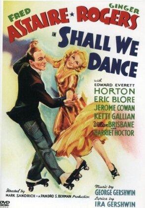 Shall we dance (1937) (Remastered)