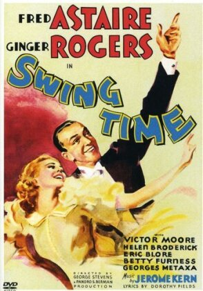 Swing time (1936) (Remastered)