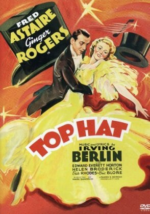 Top hat (1935) (Remastered)
