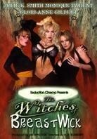 The witches of Breastwick (Unrated)