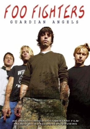 Foo Fighters - Guardian angels (Inofficial)