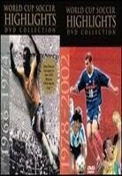 World cup Soccer highlights (Edizione Limitata, 4 DVD)