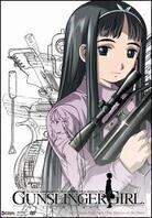 Gunslinger Girl - Vol. 3