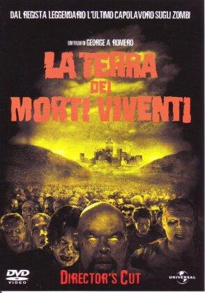 La terra dei morti viventi - (2005) (2005) (Director's Cut)