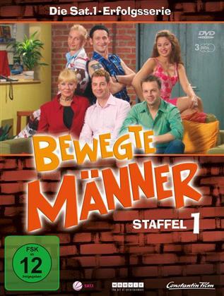 Bewegte Männer - Staffel 1 (3 DVDs)