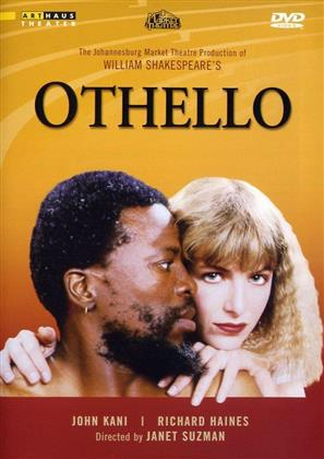 Suzman Janet - Shakespeare / Othello (Arthaus Musik)