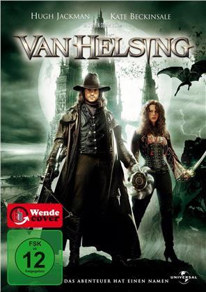 Van Helsing (2004) (Single Edition)