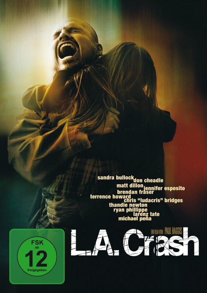 L.A. Crash (2004)