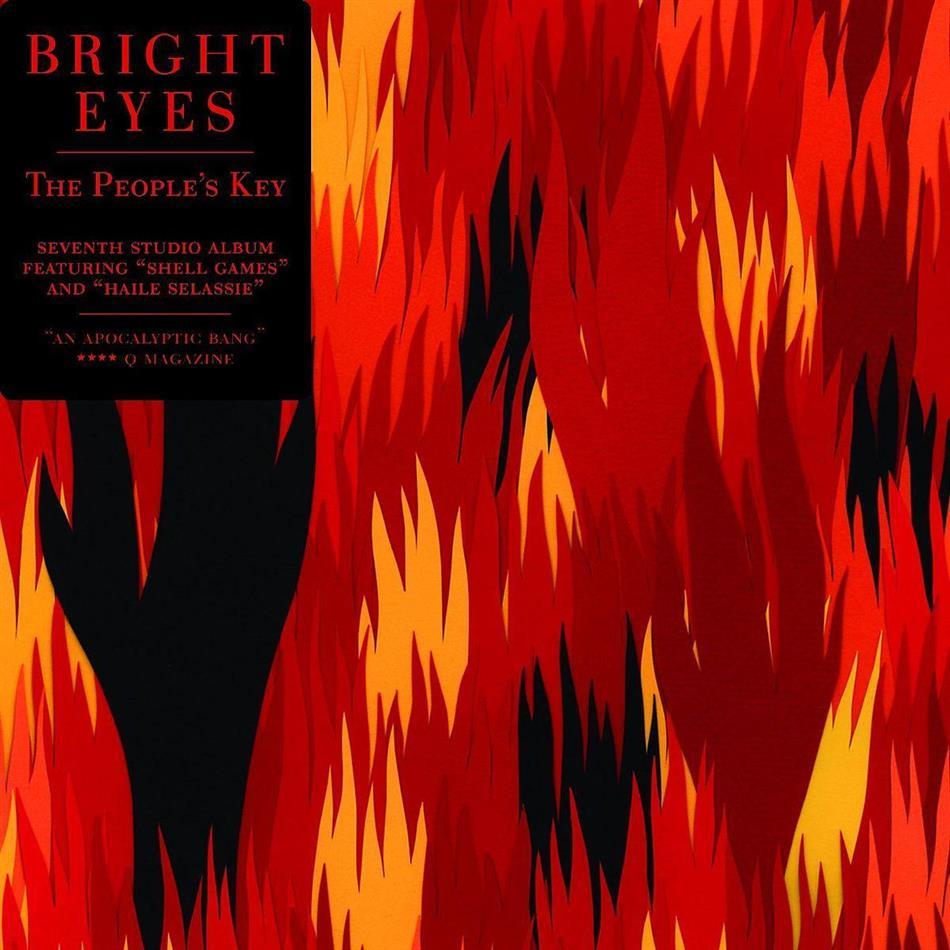 Bright Eyes - People's Key