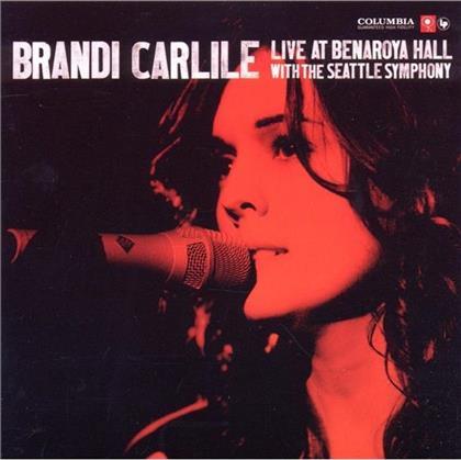 Brandi Carlile - Live At Benaroya Hall