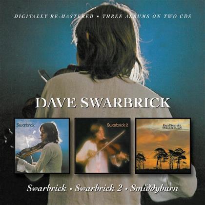 Dave Swarbrick - Swarbrick/Swarbrick 2 /Smiddybu (2 CDs)