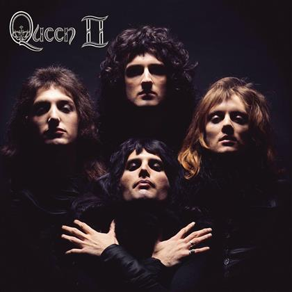 Queen - II - Remastered (Remastered, 2 CDs)