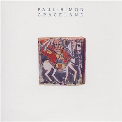 Paul Simon - Graceland - 2004 Version (Remastered)