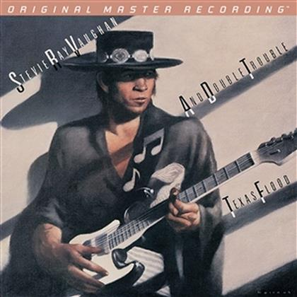 Stevie Ray Vaughan - Texas Flood - Original Recordings (SACD)