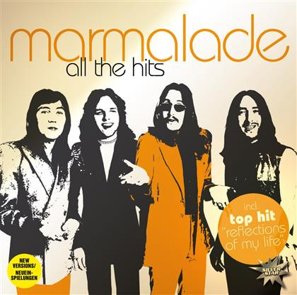 Marmalade - All The Hits