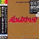 Bob Marley - Exodus - 2 Bonustracks (Japan Edition)