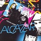Alcazar - Headlines