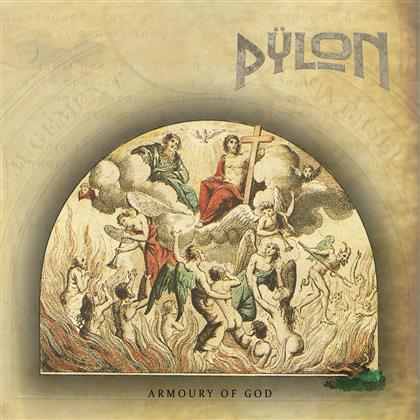 Pylon - Armoury Of God