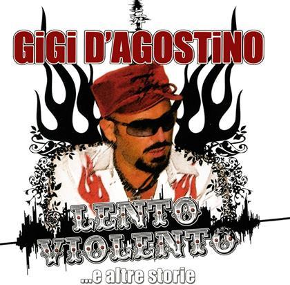 Gigi D'Agostino - Lento Violento (2 CDs)